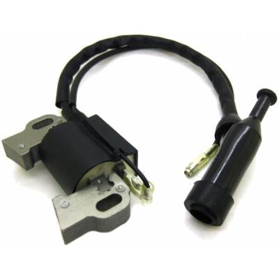 Катушка высокого напряжение с надсвечником 168F/170F