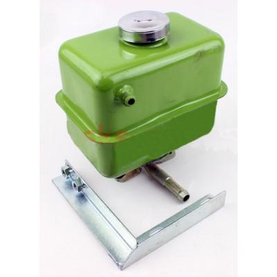 Бак гидравлический + кронштейн мототрактора (нового образца)