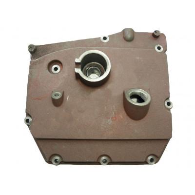 Крышка блока двигателя 1GZ90 (R195)